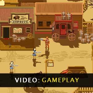 Westerado Double Barreled Gameplay Video