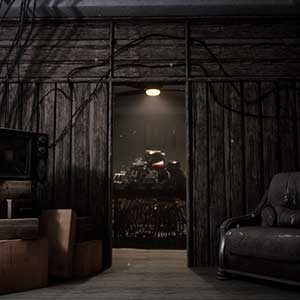 twisted corridors