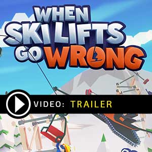 Buy When Ski Lifts Go Wrong CD Key Compare Prices