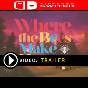 Where the Bees Make Honey Nintendo Switch Prices Digital or Box Edition