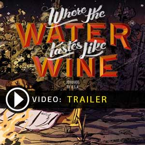 Buy Where the Water Tastes Like Wine CD Key Compare Prices