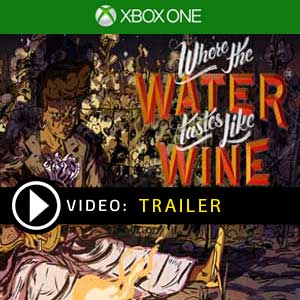 Where the Water Tastes Like Wine Xbox One Prices Digital or Box Edition
