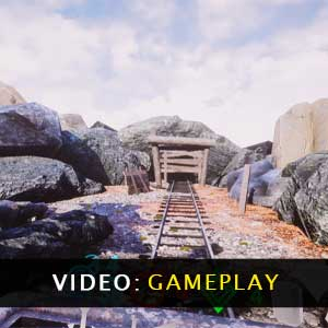 Wicked Rails VR Gameplay Video