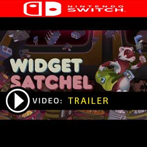 Widget Satchel Nintendo Switch Prices Digital or Box Edition
