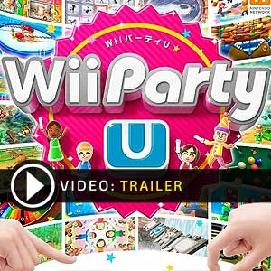 Wii Party U Nintendo Wii U Prices Digital or Physical Edition