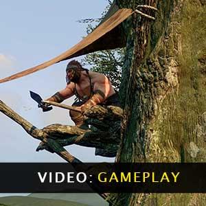 WILD Gameplay Video