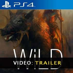 WILD PS4 Prices Digital or Box Edition