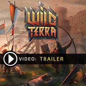 Buy Wild Terra CD Key Compare Prices