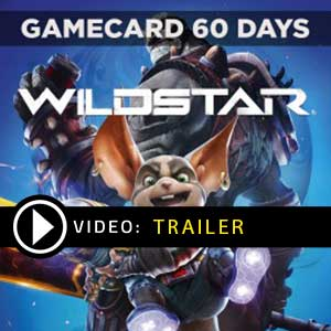 Buy Wildstar 60 days GameCard CD Key Compare Prices