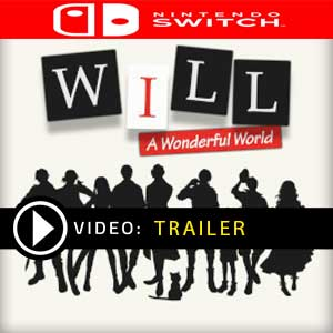 WILL A Wonderful World Nintendo Switch Prices Digital or Box Edition