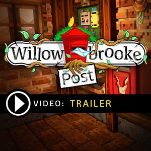 Buy Willowbrooke Post CD Key Compare Prices