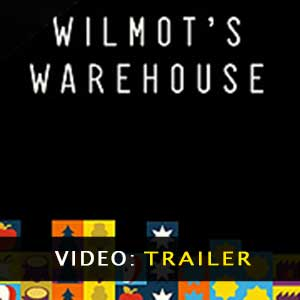 Buy Wilmot's Warehouse CD Key Compare Prices