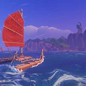 Windbound gameplay video