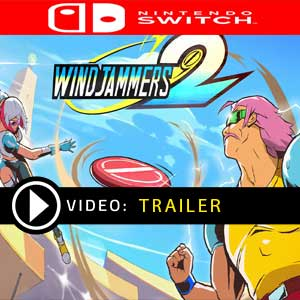 Windjammers 2 Nintendo Switch Prices Digital or Box Edition
