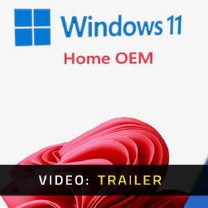 Windows 11 Home OEM Video Trailer