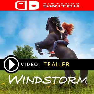 Windstorm Nintendo Switch Prices Digital or Box Editition