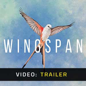 Wingspan Video Trailer