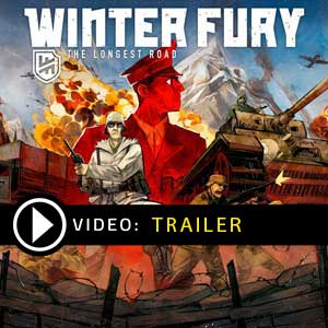 Buy Winter Fury The Longest Road CD Key Compare Prices