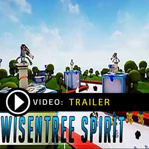 Buy Wisentree Spirit CD Key Compare Prices