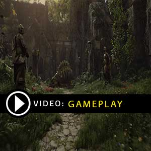 Witchfire Gameplay Video