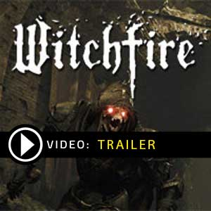 Buy Witchfire CD Key Compare Prices