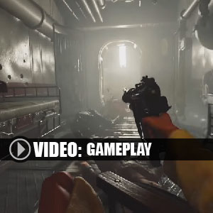 Wolfenstein 2 The New Colossus Video Gameplay
