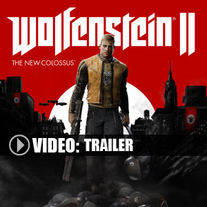 Buy Wolfenstein 2 The New Colossus CD Key Compare Prices