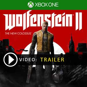 Wolfenstein 2 The New Colossus Xbox One Prices Digital or Box Edition