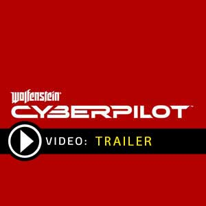 Buy Wolfenstein Cyberpilot CD Key Compare Prices