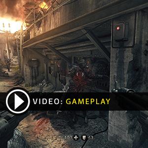 Wolfenstein The New Order Xbox One Gameplay Video