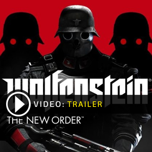 Buy Wolfenstein The New Order CD Key Compare Prices