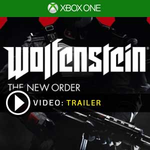 Wolfenstein The New Order Xbox One Prices Digital or Physical Edition