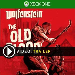 Wolfenstein The Old Blood Xbox One Prices Digital or Physical Edition