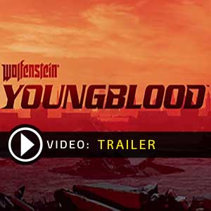 Buy Wolfenstein Youngblood CD Key Compare Prices