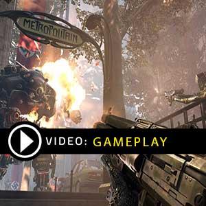 Wolfenstein Youngblood Xbox One Gameplay Video