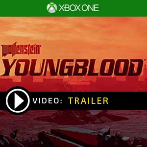 Wolfenstein Youngblood Xbox One Prices Digital or Box Edition