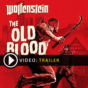 Buy Wolfenstein The Old Blood CD Key Compare Prices