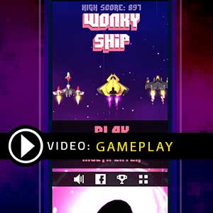 Wonky Ship Black Hole Down Pack Gameplay Video