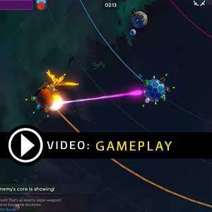 Worbital Gameplay Video