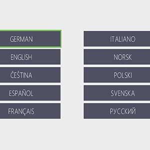 Word Mesh - Language
