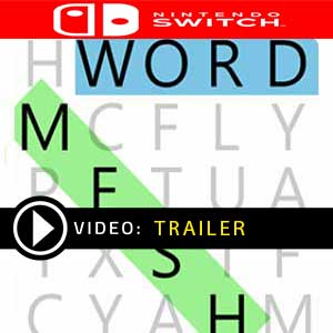 Word Mesh Nintendo Switch Prices Digital or Box Edition