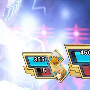 Final Fantasy Judgement Bolt