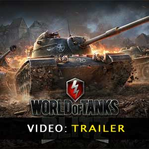 Buy World of Tanks Blitz CD Key Compare Prices