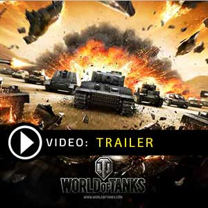 Buy World of Tanks CD Key Compare Prices