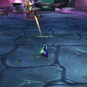 World of Warcraft Battle Chest Dashboard