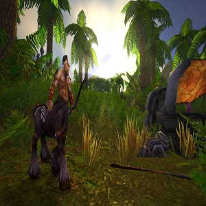 World of Warcraft Classic Centaur