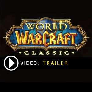 Buy World of Warcraft Classic CD Key Compare Prices