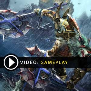 World of WarCraft Gameplay Video