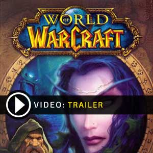 Buy World of WarCraft CD Key Compare Prices