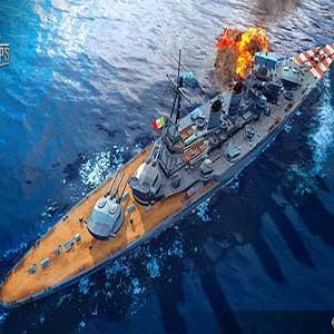 naval supremacy